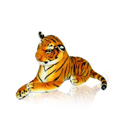 Chaseup Tiger Stuff Toy Medium 1142-2